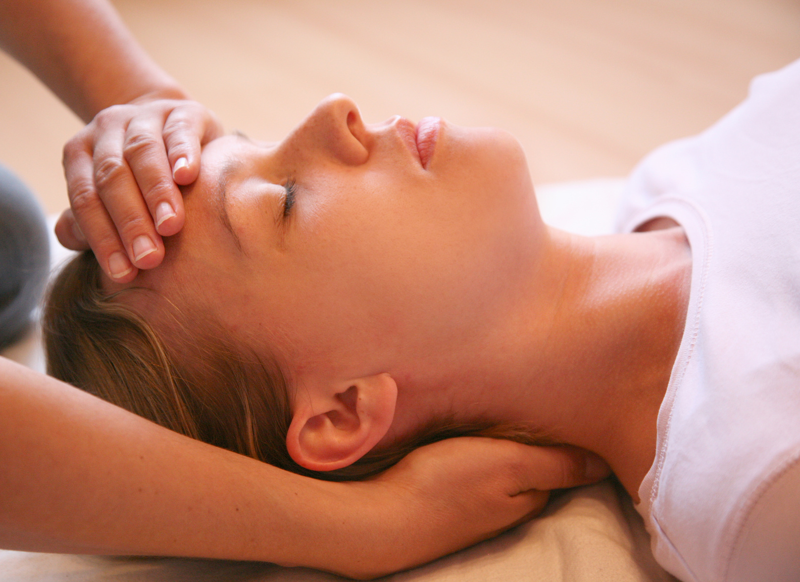 Reiki Sessions in NYC! Rewire Your Nervous System To Lose Weight